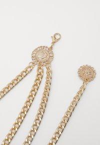 Vanzetti - Waist belt - gold-coloured - 2