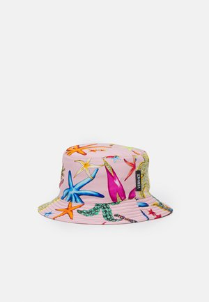 TRESOR DE LA MER BUCKET HAT UNISEX - Klobouk - rosa/multicolor