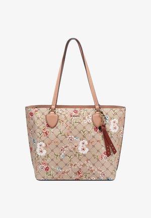 PAYTON - Shopper - logo floral