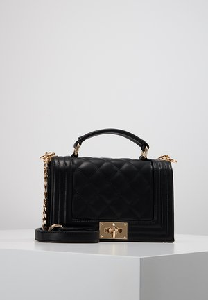 MIA BAG - Torba na ramię - black