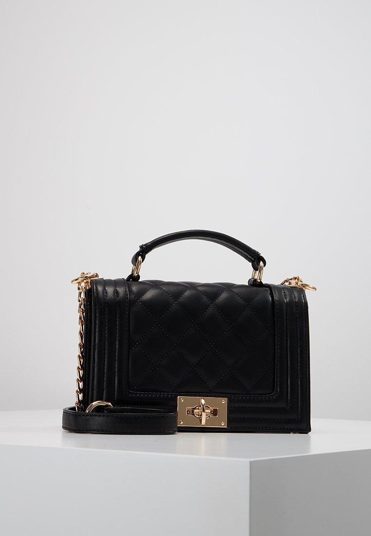 Gina Tricot - MIA BAG - Håndveske - black
