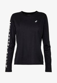 ASICS - KATAKANA - Funktionsshirt - performance black - 3
