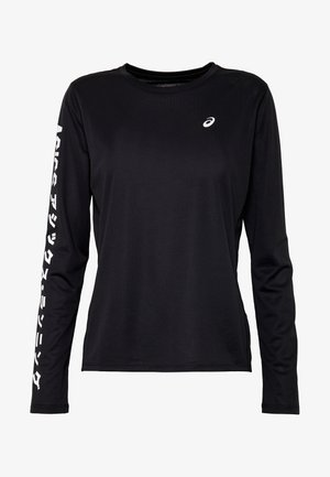 KATAKANA - Sports shirt - performance black