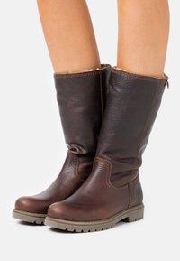 Panama Jack - BAMBINA - Winter boots - marron/brown - 0