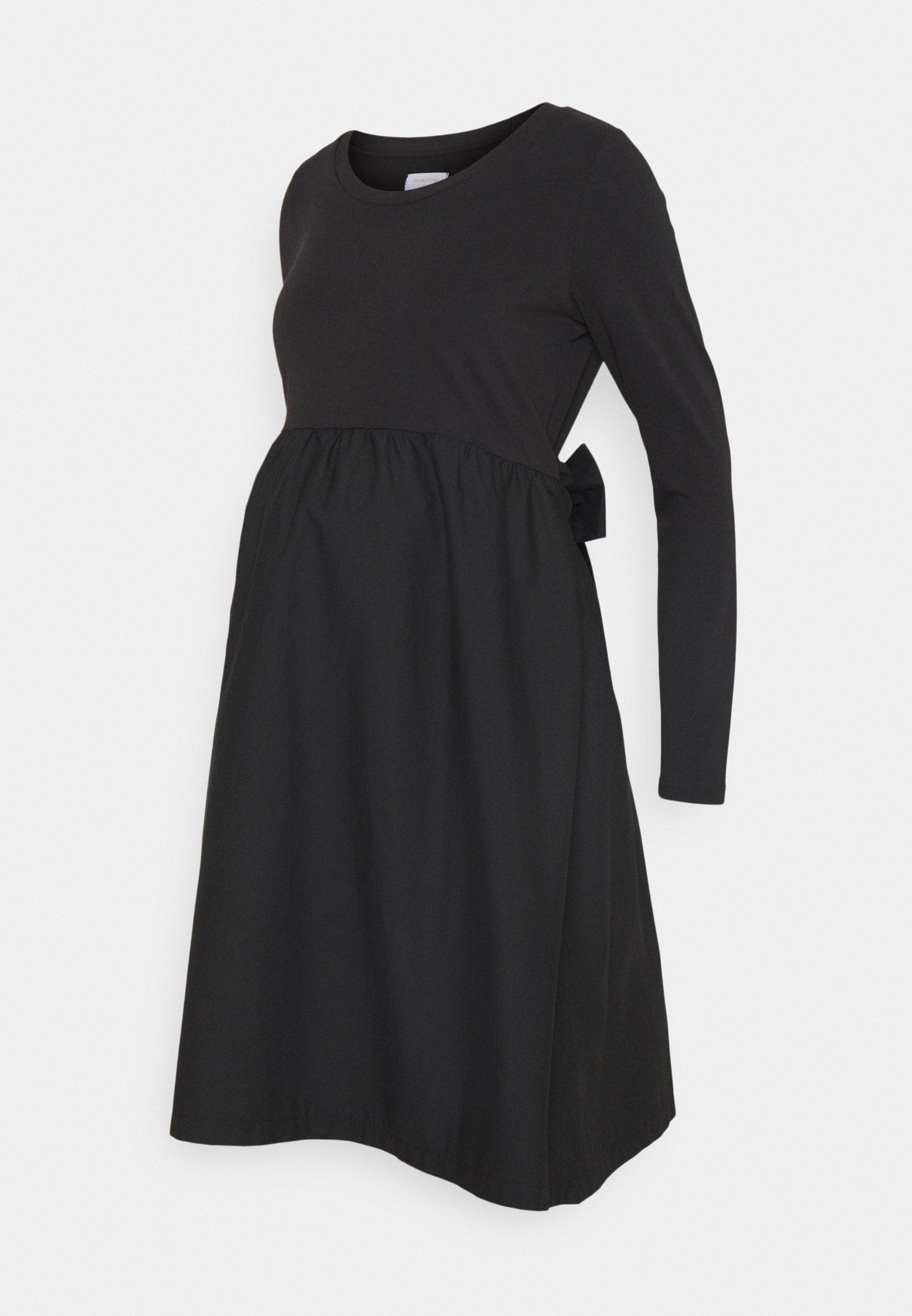 Women MLCAROLINA MIX DRESS - Jersey dress