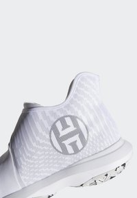 adidas Performance - HARDEN B/E 3 SHOES - Basketball shoes - white - 8