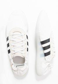 adidas Originals - TAEKWONDO TEAM - Sneakers - crystal white/core black/footwear white - 3