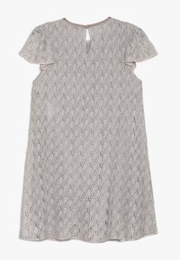 Missoni Kids - DRESS - Abito in maglia - red - 1