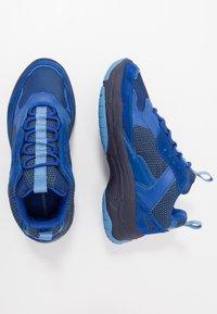Calvin Klein Jeans - MARVIN - Sneakers basse - multicolor nautical blue - 1