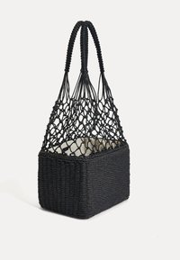 OYSHO - Tote bag - black - 1
