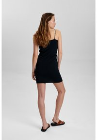 Nümph - Cocktail dress / Party dress - black - 3