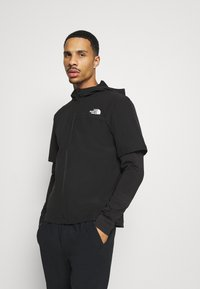 The North Face - TEKNITCAL FULL ZIP - Zip-up hoodie - black - 0