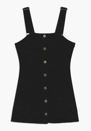 GIRLS - Denní šaty - schwarz reactive