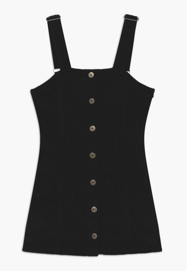 GIRLS - Vestito estivo - schwarz reactive