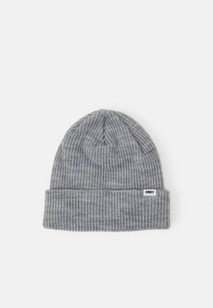 UNISEX - Bonnet - heather grey