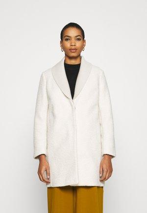 COAT - Cappotto classico - offwhite