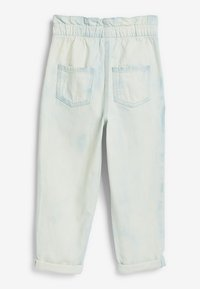 Next - Relaxed fit jeans - light blue - 1