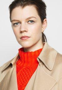 Lauren Ralph Lauren - DUSTER - Trenchcoat - brown - 3