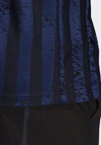 adidas Performance - Polo shirt - blue - 8