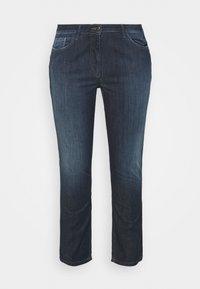 Persona by Marina Rinaldi - INES - Jeans Skinny Fit - marine blue - 0