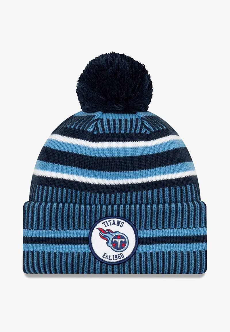 New Era - Beanie - tennessee titans