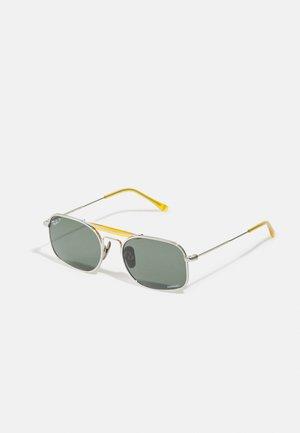 UNISEX - Solglasögon - silver-coloured