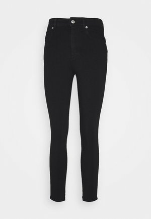 WET - Skinny džíny - schwarz