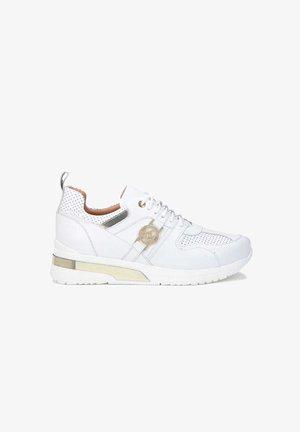 BATUMI - Sneakers laag - white