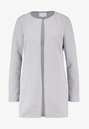 VINAJA NEW LONG JACKET - Summer jacket - light grey melange