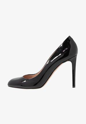 ALLISON  - High heels - black