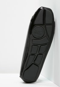 MICHAEL Michael Kors - FULTON - Ballet pumps - black - 4