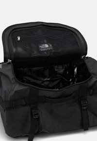 The North Face - BASE CAMP DUFFEL S UNISEX - Sports bag - black - 3