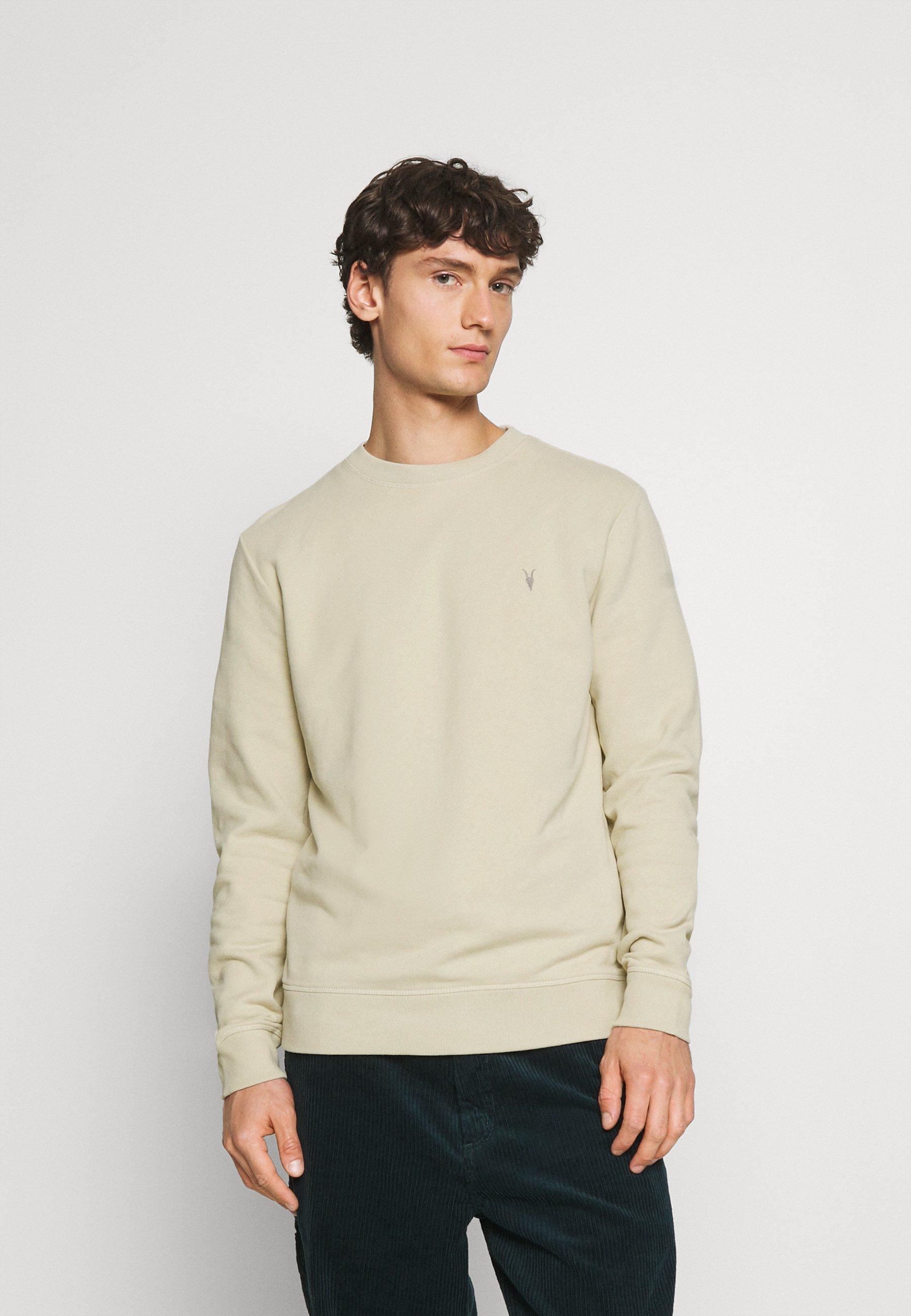 Men RAVEN CREW - Sweatshirt