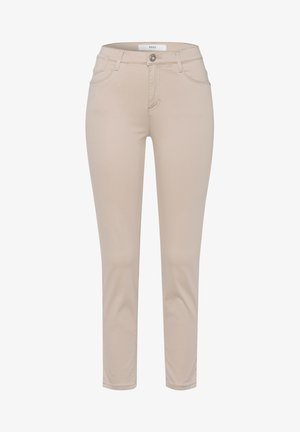 STYLE SHAKIRA  - Jeans Skinny - sand
