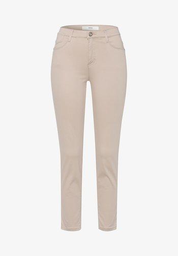 STYLE SHAKIRA  - Jeans Skinny Fit - sand