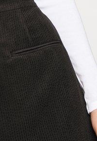 Second Female - BOYAS NEW SKIRT - A-line skirt - black - 4
