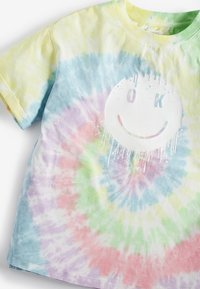 Next - Print T-shirt - multi-coloured - 3
