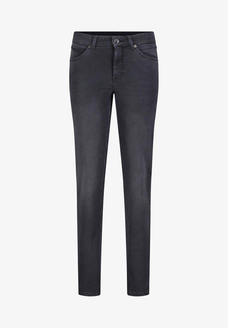 MAC Jeans - MELANIE - Slim fit jeans - anthrazit