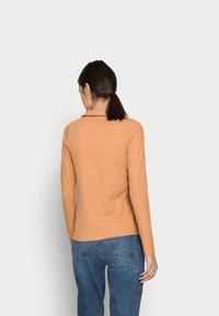 Fashion Union Tall - FENNEL CARDI - Chaqueta de punto - orange - 2