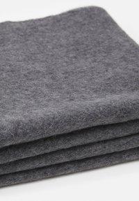 ARKET - SCARF - Scarf - grey dusty - 2