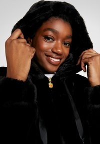Ellesse - GIOVANNA - Winter jacket - anthracite - 4