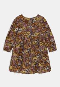 Cotton On - EVIE LONG SLEEVE  - Blousejurk - multi-coloured - 1