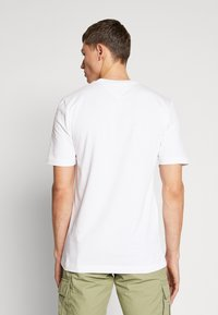Tommy Hilfiger - ICON  - T-shirt con stampa - white - 2