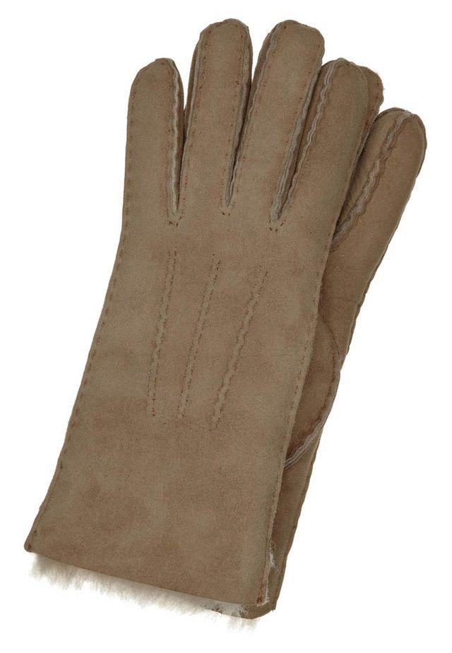 BEECH FOREST - Gloves - brown