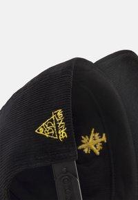Brixton - MODE SNAPBACK UNISEX - Cap - black - 3
