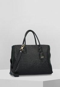 Abro - PIUMA  - Handbag - black - 0