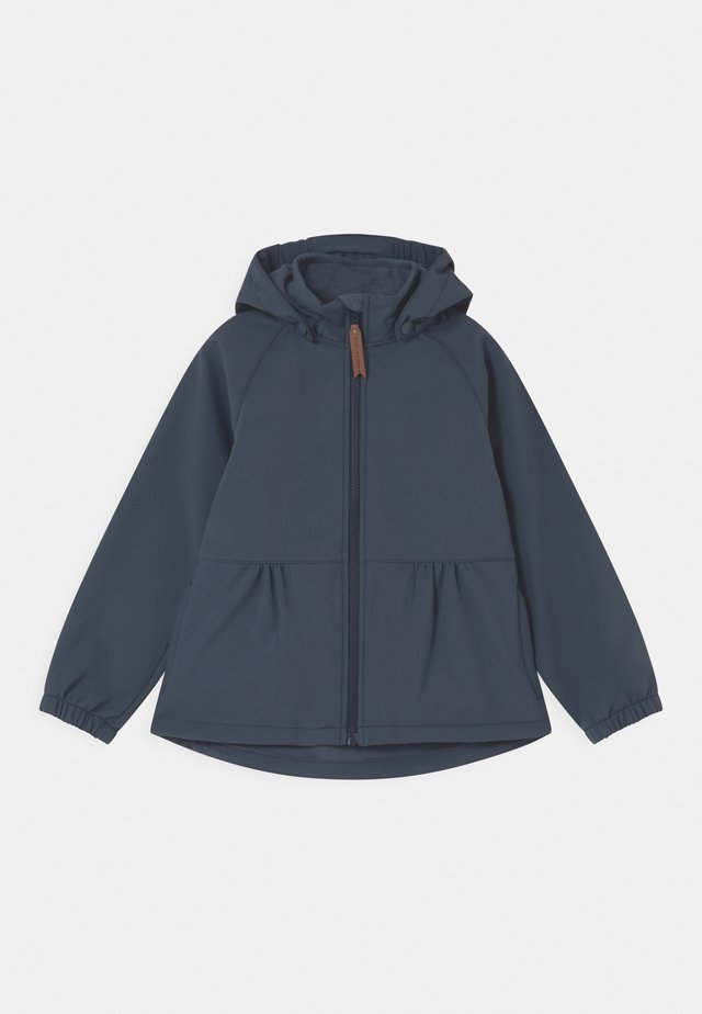BRIDDI  - Veste softshell - ombre blue