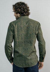 Brava Fabrics - Shirt - green - 2