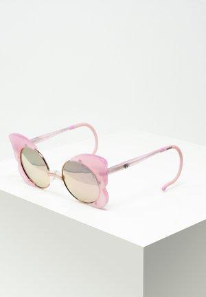 LUISA - Sonnenbrille - milky pink