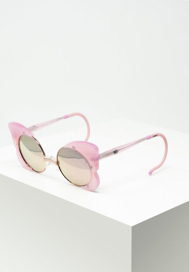 LUISA - Occhiali da sole - milky pink
